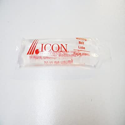 ICON Health and Fitness Walking belt Lube from ICON