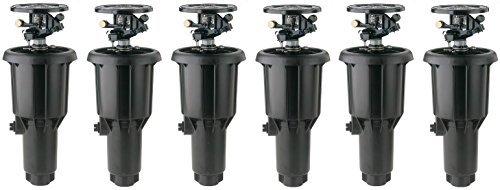 Pop Up Impact Rotor Sprinkler - Rain Bird AG-5 Premium Pop-Up Sprinkler Head