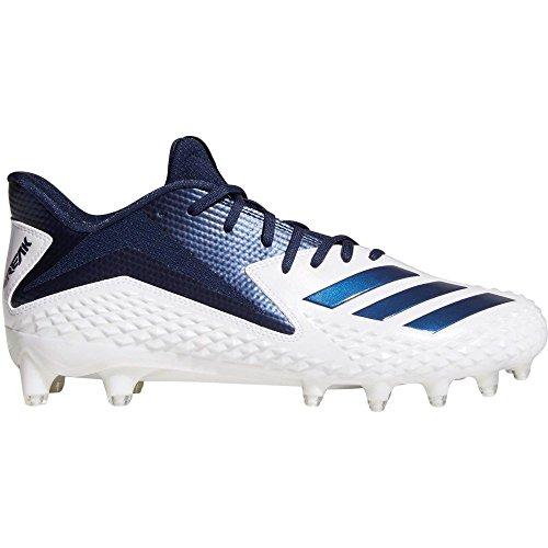 リーチ検査官値する(アディダス) adidas メンズ アメリカンフットボール シューズ?靴 Freak X Carbon Football Cleats [並行輸入品]