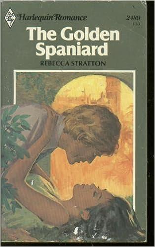 Book Golden Spaniard