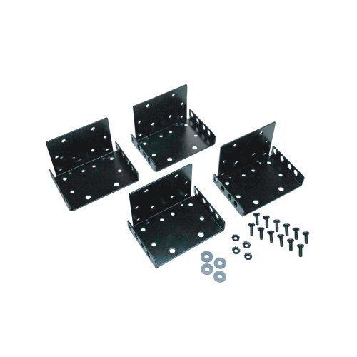 Tripp Lite 2POSTRMKITWM 2-Post Rackmount/Wallmount Installation Kit Select UPS by Tripp Lite by Portable & Gadgets