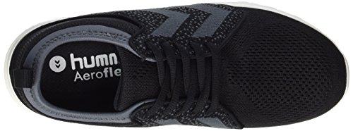 Shoes Women's Hummel Fitness Actus Black Ws Black 2001 waIqqEWH