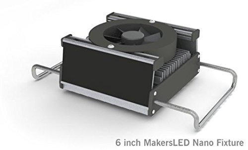 MakersLED Designer Heatsink Kit - Professional Grade - Anodized 36 Inches by LEDGroupBuy (Image #8)