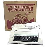 Best Electric Typewriters - Nakajima WPT-150 Electronic Typewriter (Certified Refurbished) Review