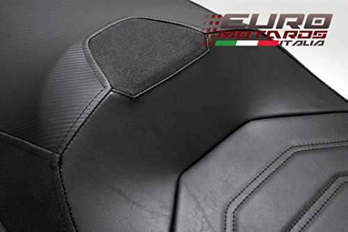 BMW C650 Sport 2016-2017 Luimoto Tec-Grip Seat Cover 4 Colors New by Luimoto (Image #2)