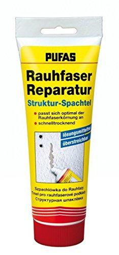Pufas Rauhfaser Reparaturspachtel 330 g