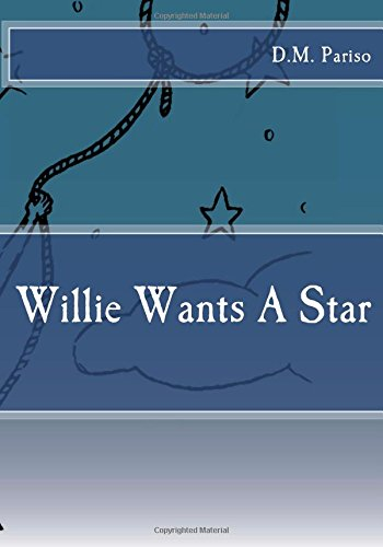 Willie Wants A Star ebook