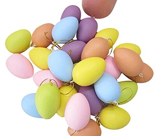 Molyveva Easter Eggs for DIY Party Favor Pinata Toy Assortme