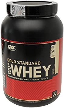 Optimum Nutrition Whey Gold Standard Batido de Proteínas ...