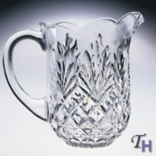 Shannon Water Pitcher 46 Oz by (Shannon Water Pitcher)