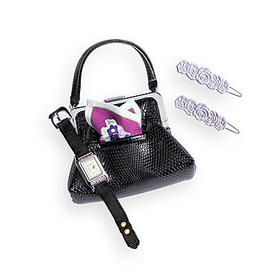 - American Girl's Ruthie's Accessories