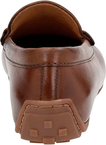 Clarks Mænds Reazor Drev Slip-on Dagdriver Tan Læder 7eqs3