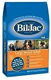 Bil-Jac Large Breed Adult Dry Dog Food, 30-Pound Bag