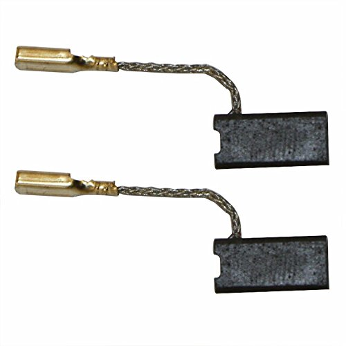 - Superior Electric S88 Aftermarket Carbon Brush Set Replaces Bosch 1619P02870 - With Auto Cut Off