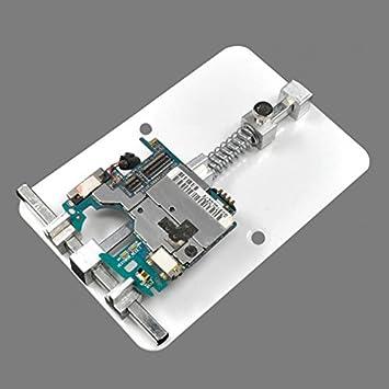 8*12cm Fixture Motherboard PCB Holder For Mobile Phone Board Repair Tool
