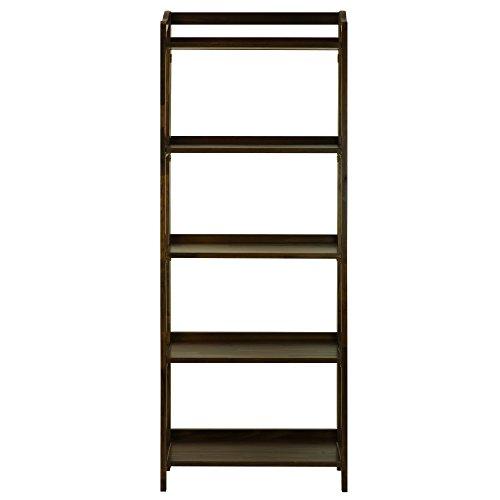 5 Shelf Media Storage - 7