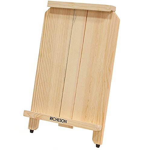 jack richeson easel - 3