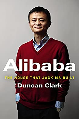 Alibaba: The House That Jack Ma Built cover