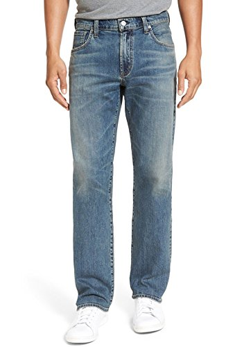 Citizens Of Humanity Classic Jeans (Citizens of Humanity Sid Classic Straight Leg Jeans (Hertford, 30))