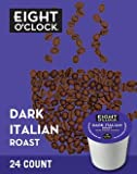 Eight O'Clock Coffee Dark Italian Roast K-Cups (96 count)