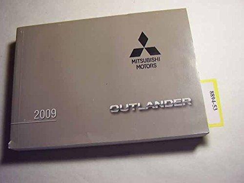 mitsubishi outlander manual - 6