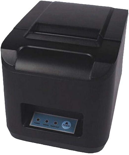 Amazon.com: Heptern POS-8320 - Impresión térmica de 3.150 in ...