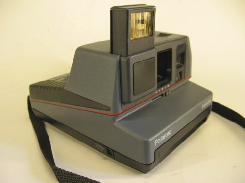 Polaroid Impulse Instant Film Camera