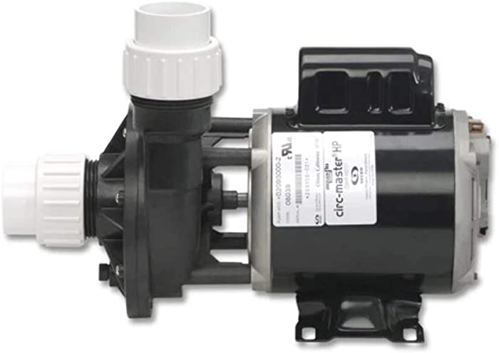 Top 9 Aquaflo Xp2e Spa Pump Impeller 2 Hp
