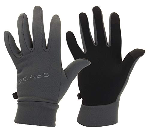 Spyder Women's Verge Glove Polar S