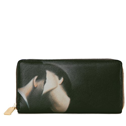 Icon Zip Around Wallet - Icon Women's Bea Full Zip Around Wallet in