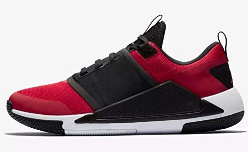 ae0e75573946 Jordan Nike Men s Delta Speed Tr Gym Red Gym Red Black Wht Training