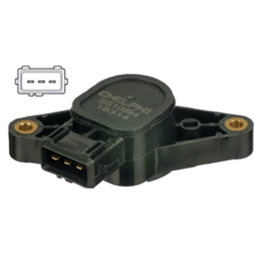 Delphi Throttle Position Sensor CITROEN: