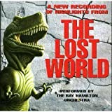 Lost World: New Recording by Various Artists (1998-09-15)