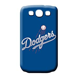 samsung galaxy s3 covers protection Slim Fit Pretty phone Cases Covers phone cover skin los angeles dodgers mlb baseball