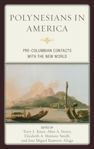 Download Polynesians in America: Pre-Columbian Contacts with the New World Pdf