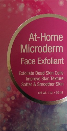 At Home Exfoliant For Face