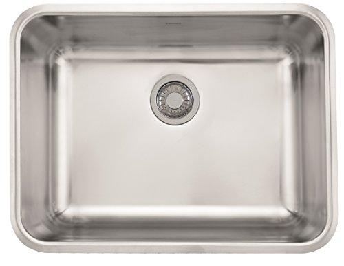 Franke Corner Sink - 4