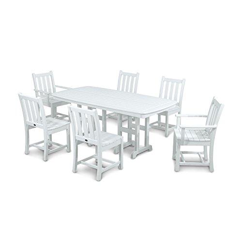 Polywood Nautical Side Table - 4