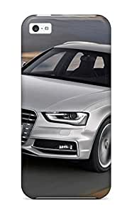 3558527K90310281 Audi S4 13 Case Compatible With Iphone 5s for you/ Hot Protection Case