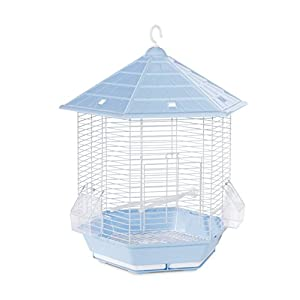 finch cages