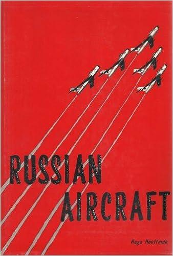 Russian Aircraft, Hooftman, Hugo