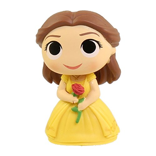 Belle [Holding Rose]: ~2.6