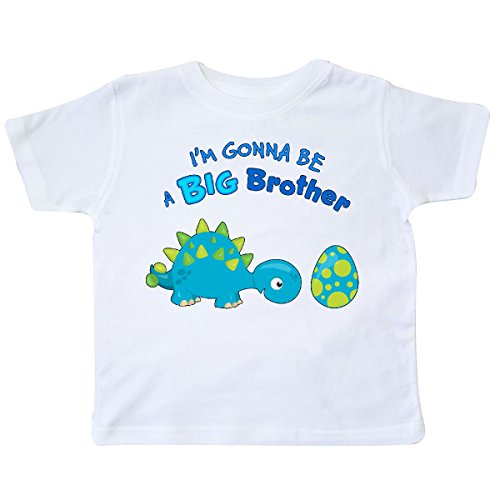inktastic Im Going to Be a Big Sister Baby T-Shirt