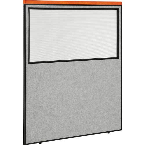 Deluxe Office Partition Panel wi...