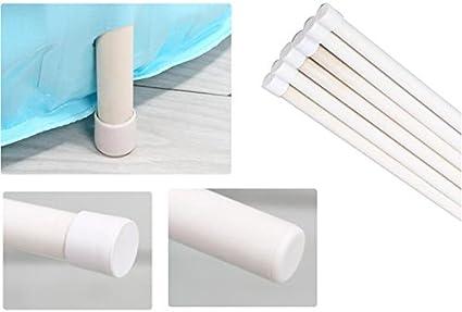 Aumentare Moda Vasca da bagno Stent Botti Bagni Fold gonfiato vasca da bagno di plastica spessa pu/ò sedere Famiglia Adulto Bambino Vasca da bagno dimensioni : 80*80cm
