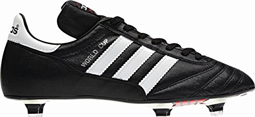Cleat Running White Black Footwear Soccer Performance World Cup Men's Black adidas S7gqXx