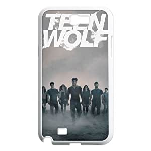 LP-LG Phone Case Of Teen Wolf For Samsung Galaxy Note 2 N7100 [Pattern-6]