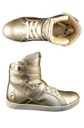 Heyday Super Shift Gold Shoe Shoe Size: 10