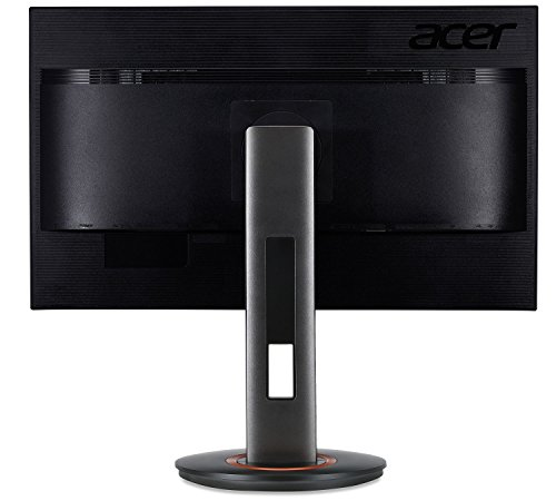 Acer XF250Q Cbmiiprx 24.5'' Full HD (1920 x 1080) Zero Frame TN Gaming G-SYNC Compatible Monitor - 1ms | 240Hz Refresh (Display, HDMI 2.0, HDMI 1.4 ports) by Acer (Image #6)