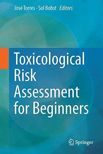 Toxicological Risk Assessment for Beginners